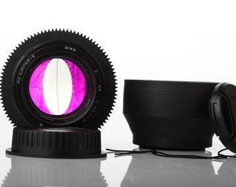 Video lens | Etsy