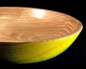Fruit bowl (ash)