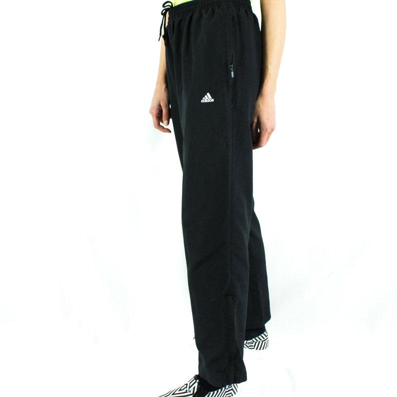 89b62e0f Vintage Adidas Tracksuit Bottoms // Unisex // Adidas Workout | Etsy