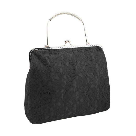 e9258ebd8d61 black handbag clutch black clutch bag evening black bag