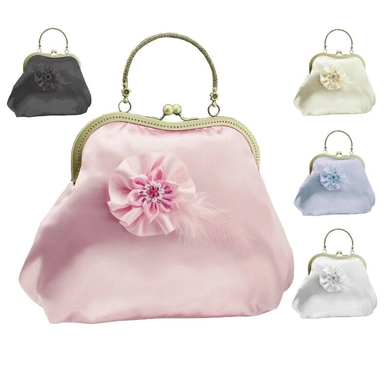 43724a35a037 Pink clutch bridal clutch bridal bag pink bag evening handbag   Etsy