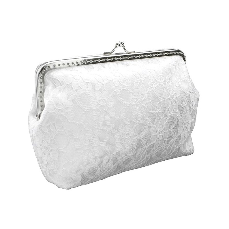 1554e4ff161f White clutch bride bag bridal purse bridal bag wedding clutch
