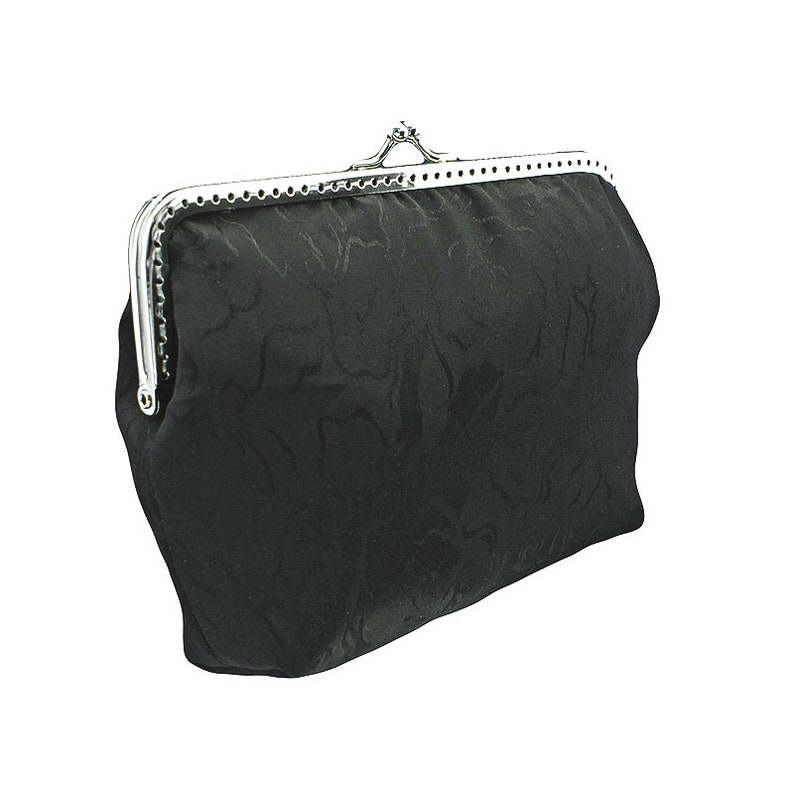 a3b659b476aa Black clutch purse black purse clutch bag formal bag formal