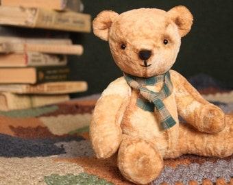 Teddy bear  Artist teddy bear Toy teddy  Old teddy bear Teddy bear plush Kesha