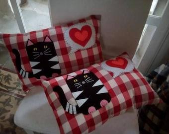 Mates Cushions