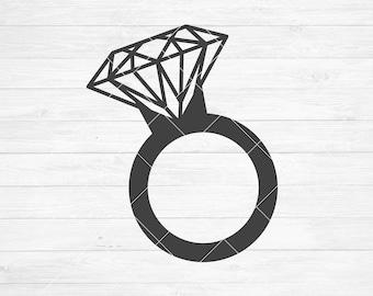 Wedding Ring Etsy