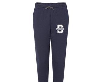 XiaoTianXinChildrenscostumes XTX Boys Jogger Print Sport Slim Cotton Sweatpants Pants