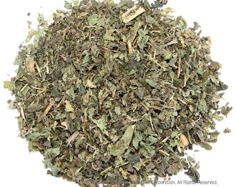 Nettle Leaves - Dried Herbs Herbal Tea Herbal Medicine
