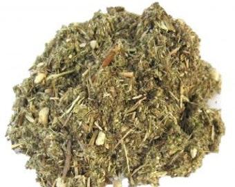 Mugwort 100g - Dried Herbs Herbal Tea Herbal Medicine
