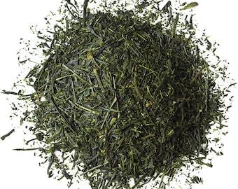 Green Tea Sencha 100g - Dried Herbs Herbal Tea Herbal Medicine