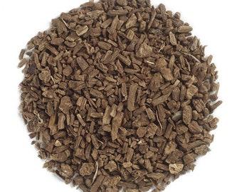 Valerian Root ( cut ) - Dried Herbs Root Herbal Tea Herbal Medicine