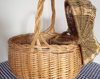 Picnic basket Wicker baskets