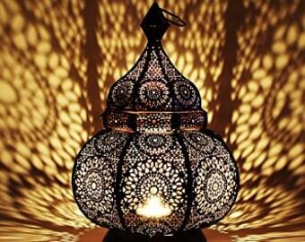 Lampe Marocaine Etsy