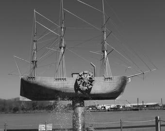 Ahoy, Sailor