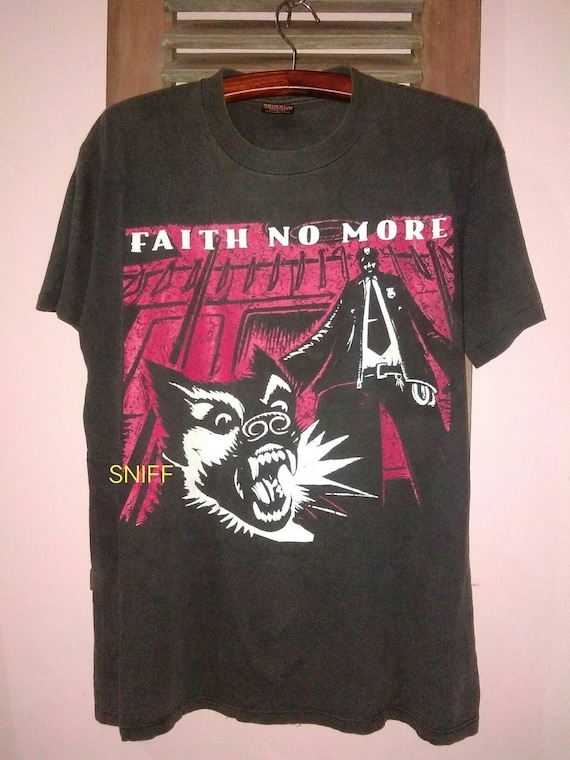 Vintage Faith No More, King For a Day Fool for a L