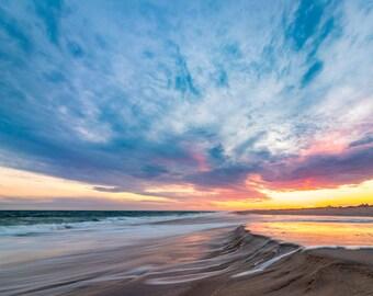 Hamptons Sunset