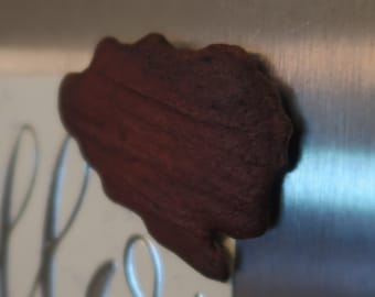 Tree Bark Magnets (4pk)