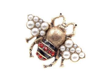 460410b35ab Gucci brooch