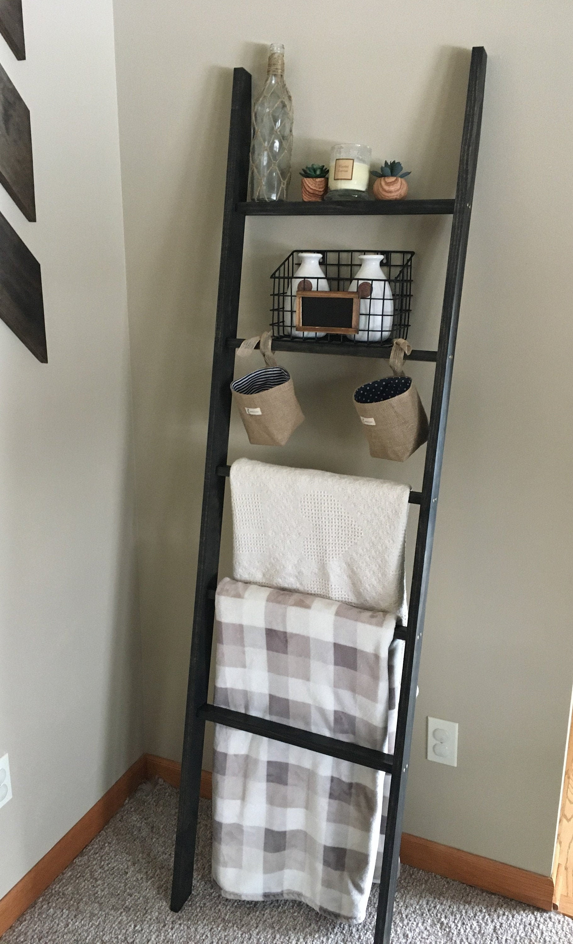 20 foot Blanket Ladder with 20.20