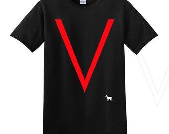 dd40553773badb Lil Wayne Carter V T-Shirt Goat Gift
