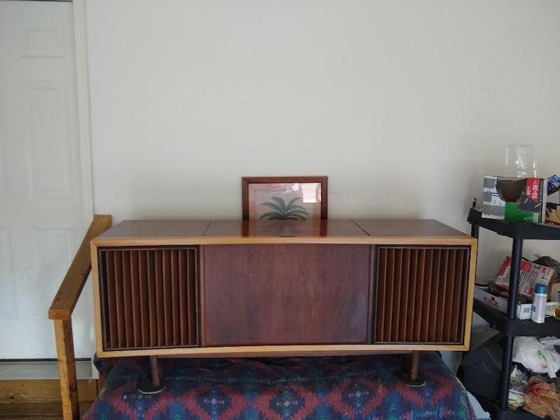 RCA Console Stereo - Annapolis model of New Vista