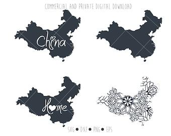 China Svg Etsy