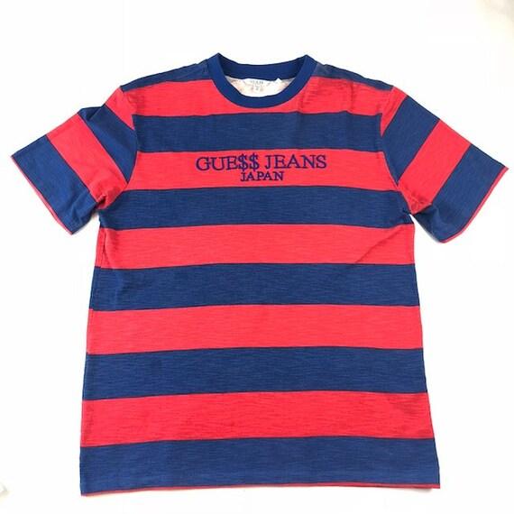 Guess ASAP Rocky Black Men`s T Shirt | eBay