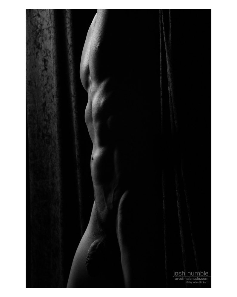 Male Nude image 0