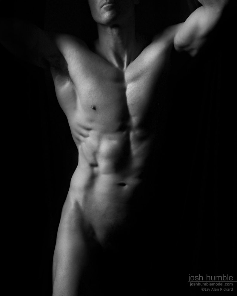The Male Nude image 0