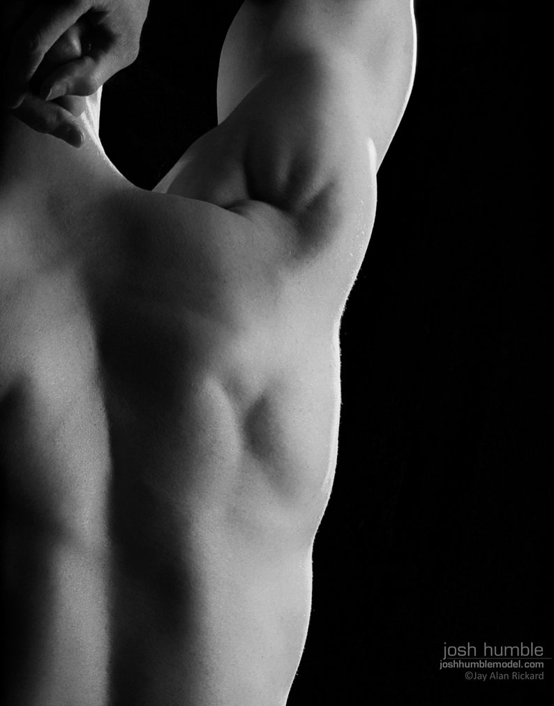 Male Bodyscape image 0