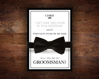 Will You Be My Groomsman,Will You Be My Groomsman Card,Will You Be My Groomsman Gift,Will You Be My Groomsman Printable, Groomsman Gift,PDF