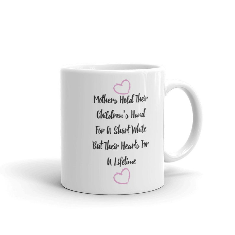Cute Mom Coffee Mugs Cool Moms Day Gift Christmas Gifts Best For Birthday With Quotes Sentimental