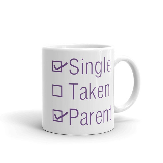 Gifts Single Parents Single Parent Single Mom Parenting Single Etsy