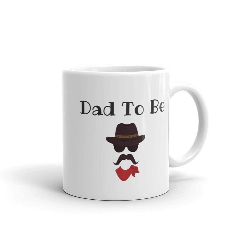 Mug Dad To Be Gifts For Step Gift Christmas