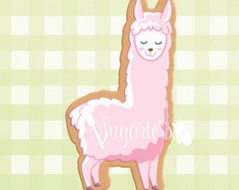 Mama Llama - 5