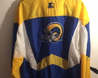 17429564 Rams jacket   Etsy