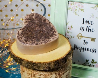 Cocoa Smoothie - Three Butter Soap