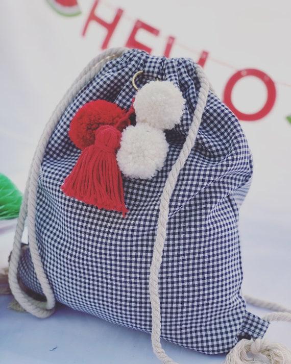 a0c6810988 Toddler backpack girl girls backpack drawstring backpack