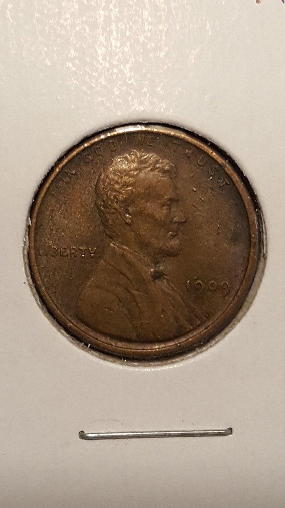 1909-1958 Copper Lincoln Wheat Cent /& 1921-1935 Silver Peace Dollar