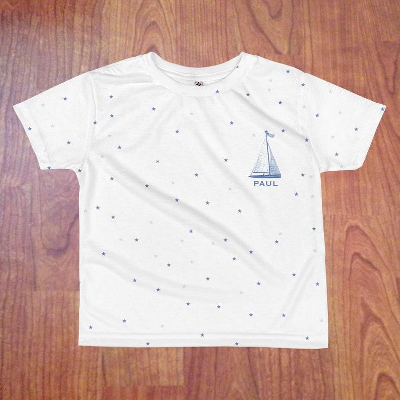 aa8f0d11b Sailboat shirt sailboat t shirt sailboat shirt for boy | Etsy
