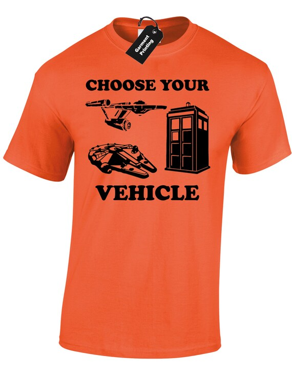 GET IN LOSERS LADIES T SHIRT FUNNY SUPERNATURAL DESIGN WINCHESTER BROTHERS NEW