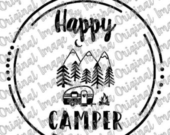 c er decal for cup etsy Pop Up Camper Wiring Diagram happy c er decal c ing decal c er decal decal for c er decal for rv rv decal decal for coffee cup c ing decal for cup