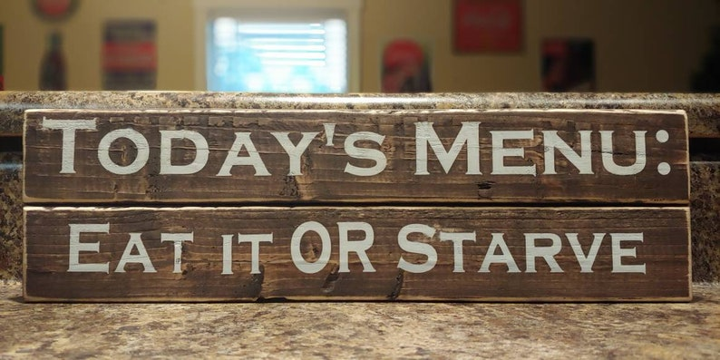 wooden signs for kitchen farmhouse kitchen signs funny wooden etsy rh etsy com