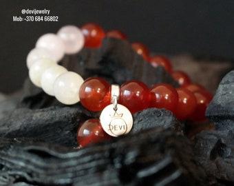 DeviJewelry Passion and Fertility bracelet