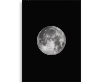 Full Moon [Print]