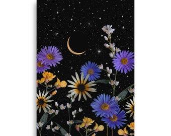 Spring Moon [Print]