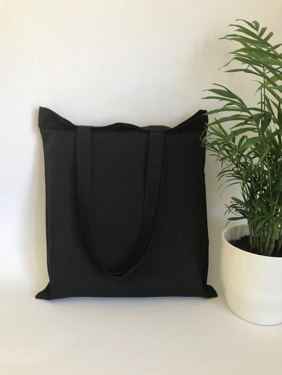Zero waste Linen Bag Canvas Bag Canvas Tote Market Bag Shopping Bag