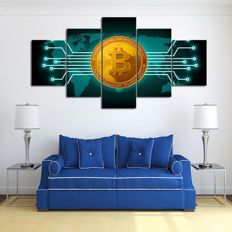 استخدام العملات الرقمية