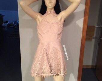 So Chic Dress