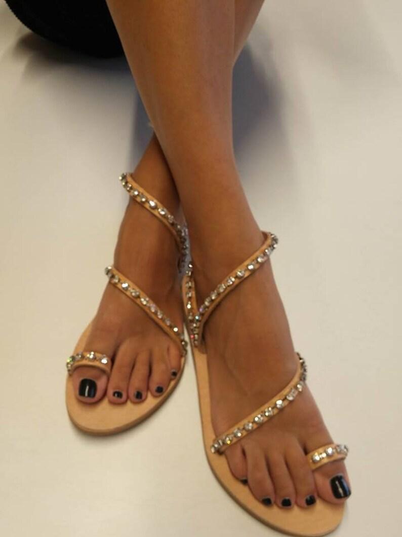 Wedding ShoesSandals For Bride Bridal